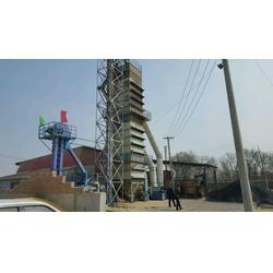 粮食烘干塔设备总经销,南京粮食烘干塔,豫华干燥机械(查看)图片