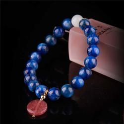 水晶微商代理_加盟商信赖的珠宝品牌,高利润!(在线咨询)图片