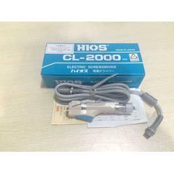 CL-4000电批,电批,HIOS电批代理商(查看)图片