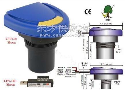 LU20-5001-IS,LU20-5061-IS防爆液位计,弗莱液位计图片