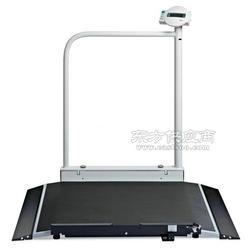 透析轮椅秤带有上下斜坡的设计,透析轮椅秤主要适用于医院场所图片