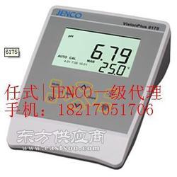 JENCO,6311酸度计,JENCO 6313 PH计图片