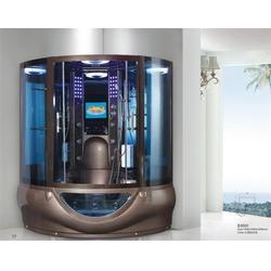 防爆淋浴房品牌|美华卫浴(在线咨询)|武汉淋浴房品牌图片