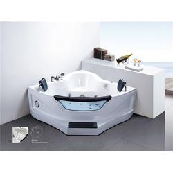 美华卫浴(图)、防爆按摩浴缸售价、亚克力按摩浴缸售价图片