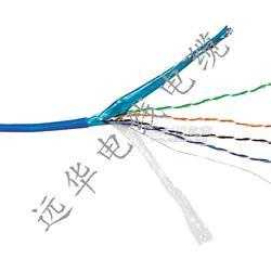 远华电线电缆 网线 专业厂家提供图片
