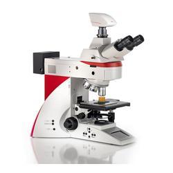 正置金相显微镜,德国徕卡,梅州显微镜图片