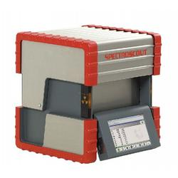 光合作用测定便携式光谱仪-便携式光谱仪-德国斯派克贴心服务图片