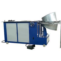 楚雄钢带螺旋风管机-嘉迈机械质高价低-钢带螺旋风管机定做图片