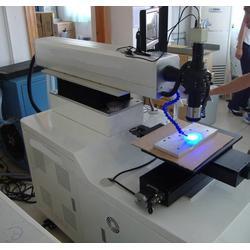 嘉迈机械种类齐全(图) 圆法兰焊接机供应商 天津圆法兰焊接机图片