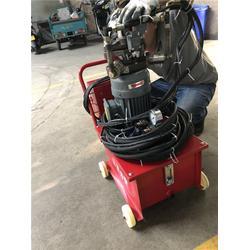 大港液压角码装订机-嘉迈机械值得信赖-液压角码装订机加工图片
