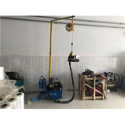 电动角码装配机哪里好-嘉迈机械质高价低-大庆市电动角码装配机图片