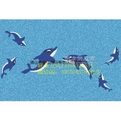 拼图马赛克,旅馆泳池陶瓷图片