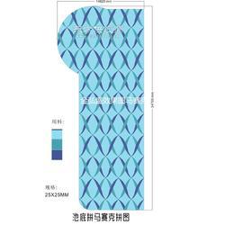 陶瓷马赛克专生产厂家 景观游泳池工程价图片