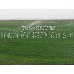 大田喷灌价zy-2自动摇臂喷头农业灌溉图片
