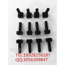 厂家生产贴片防水轻触开关6X6X15图片