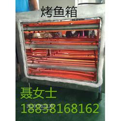 供應烤魚箱,雙層烤魚箱知名品牌圖片