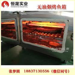 小型烤鱼箱,双层烤鱼箱优惠图片