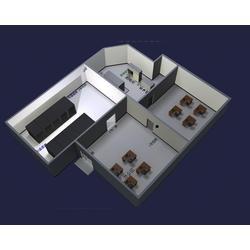 吕梁机房环境监控系统_山西宏耀达科技_机房环境监控系统图片