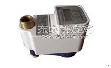 供应LXSK-V型IC卡立式智能冷水表干电池