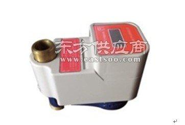 供应LXSK-V型IC卡立式智能热水表干电池