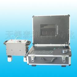 船用部件金属打标机,泰和昌自动化设备,江苏金属打标机图片