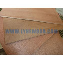 贴面杨木胶合板,汇丰木业(在线咨询),杨木胶合板图片