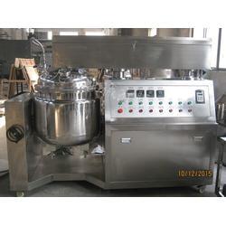 高剪切乳化机操作规程-无锡九明机械-张家港高剪切乳化机图片