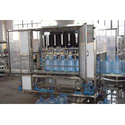 卧式气动灌装机价钱-广西卧式气动灌装机-九明机械图片