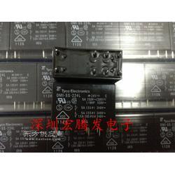 TE泰科继电器V23401-U6119-B609原装正品图片