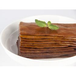 豆腐干串供应商、真空包装豆腐干串、永茂豆腐制品(查看)图片