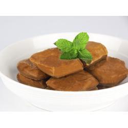 永茂、豆腐干品牌(图)_卤五香豆腐干代理_谢岗卤五香豆腐干图片