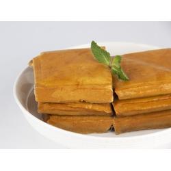 红白豆腐干销售、常平红白豆腐干、永茂、豆腐坊怎么加盟图片