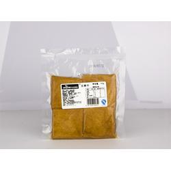 横沥五香干|永茂豆腐制品(在线咨询)|五香干加盟连锁图片