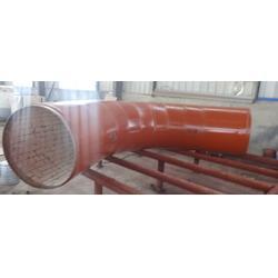 呼和浩特耐磨管道,沧州昊凯耐磨管道,耐磨管道图片