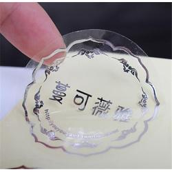 宏达印刷、PVC不干胶标贴供应商图片