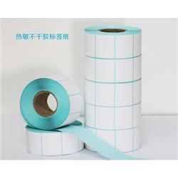 宏达标签印刷-清苑PP合成纸不干胶标签印刷图片