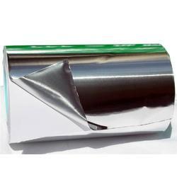 张家口防水铝箔不干胶贴纸-宏达标签印刷价格