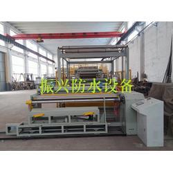 pvc防水卷材设备-潍坊振兴防水-pvc防水卷材设备生产图片