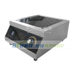 嵌入式商用电磁炉平面 方形图片