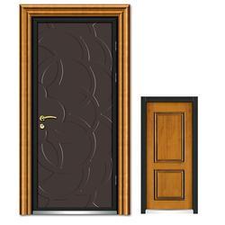 强化门、家仕康满意又放心、强化门安装图片