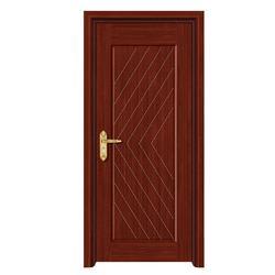 家仕康您的放心之选 实木复合门-实木复合门图片