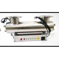 井水处理用紫外线消毒器图片