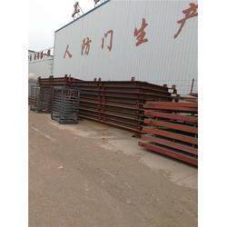 牧城门业 防火卷帘门安装规范-黑龙江卷帘门图片