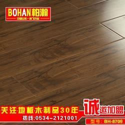 强化复合地板、泰安强化地板、强化地板加工订制图片