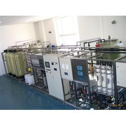 超純水設備_欣裕水處理(在線咨詢)_超純水設備圖片