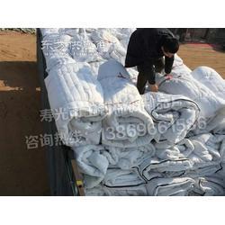 货车车用运输棉被 保温被加工图片