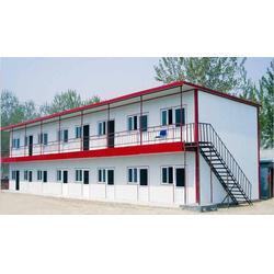 河西工程活动房-天津工程活动房选捷维诺-工程活动房出租图片