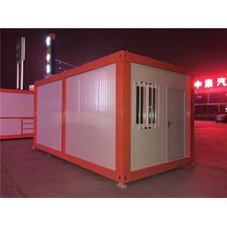 石景山集装箱活动房、出售集装箱活动房、北京集装箱活动房捷维诺图片