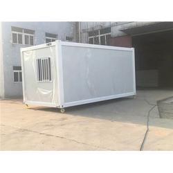 丰台打包式箱房、北京打包式箱房选捷维诺、打包式箱房图片