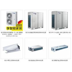 艺宁制冷(多图)|广州格力工程|崇左空调图片